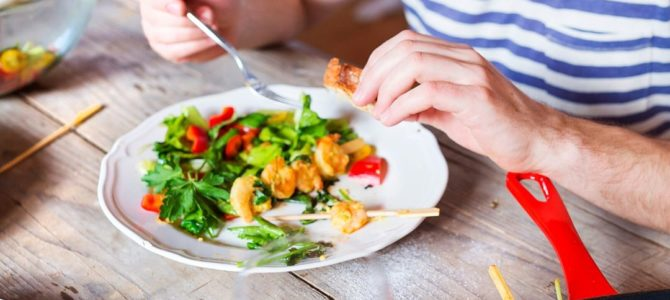 Alimentos para cuidar nuestra salud bucodental