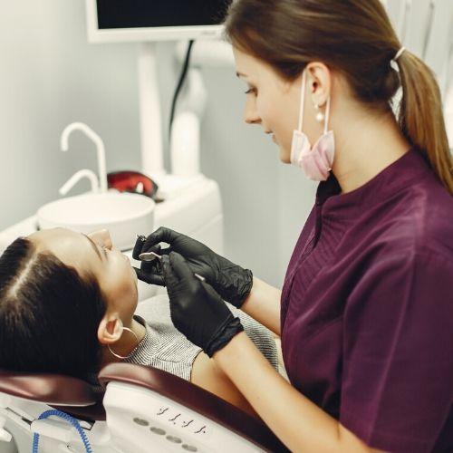 periodoncia en clínica